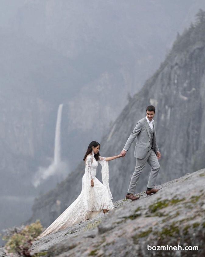 فرمالیته در ارمنستان و گرجستان(معرفی استودیو عروس و آتلیه عکاسی رابی)