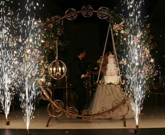 تشریفات عروسی کمند