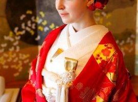 13 فرهنگ متفاوت برای لباس های عروس سنتی در کشورهای دنیا