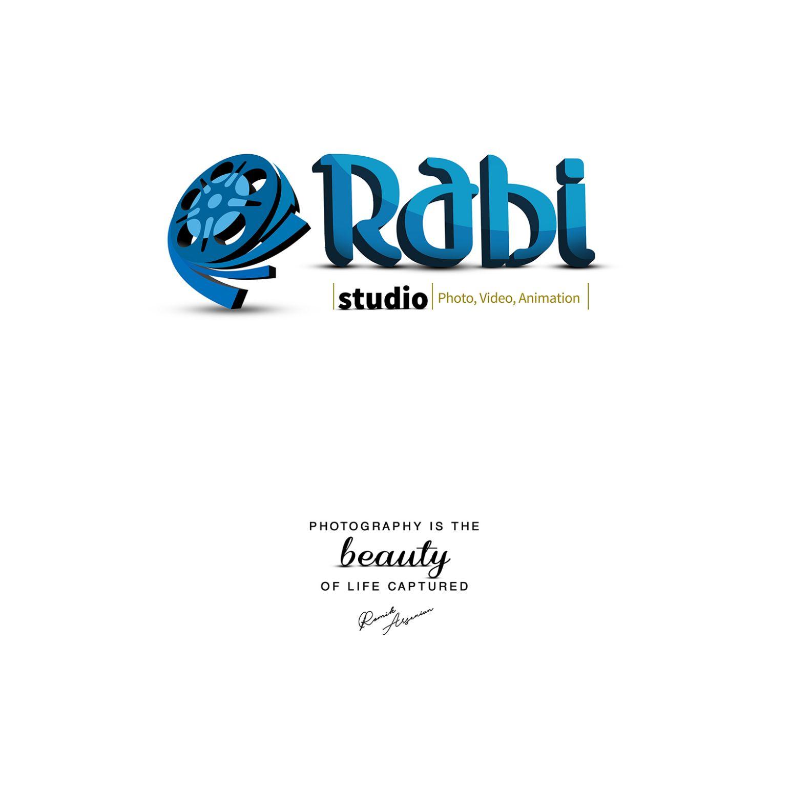 استودیو عکاسی رابی