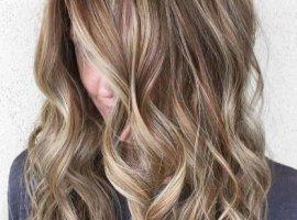 انواع روش های لایت مو را بشناسید (تفاوت هایلایت، لولایت، سان لایت، دارک لایت و ... در چیست؟)