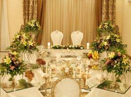 نکات انتخاب سالن عقد و تالار عروسی خوب (معرفی تالار قصر گلها)