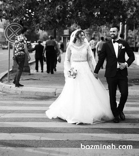 14 سوال رایج درباره آداب معاشرت صحیح برای دعوت از میهمانان عروسی
