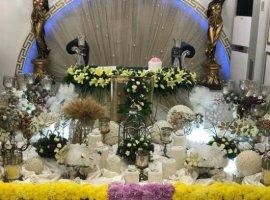 نکات برگزاری مراسم عقد و عروسی در فضای باز و روف گاردن (معرفی سالن عقد ایما)