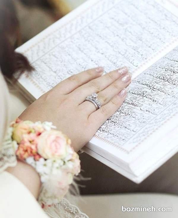 سالن عقد و دفتر ازدواج را چگونه انتخاب کنیم؟ (معرفی سالن عقد و اتاق عقد حلقه)