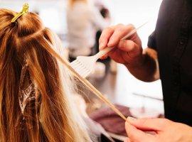 چگونه در منزل رنگ موی مورد نظر خود را بسازیم؟