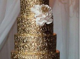 سفارش آنلاین و حضوری کیک عروسی، از بهترین کیکفروشیها و قنادیها (توسط پلتفرم بزمینه)