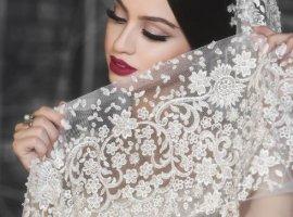 کدام مدل تور عروس برای من مناسب است؟