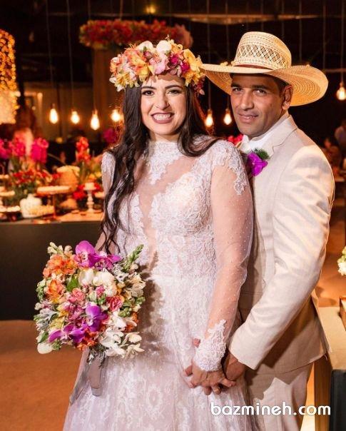 تجربه هایی که بعد از جشن عروسیمان کسب میکنیم