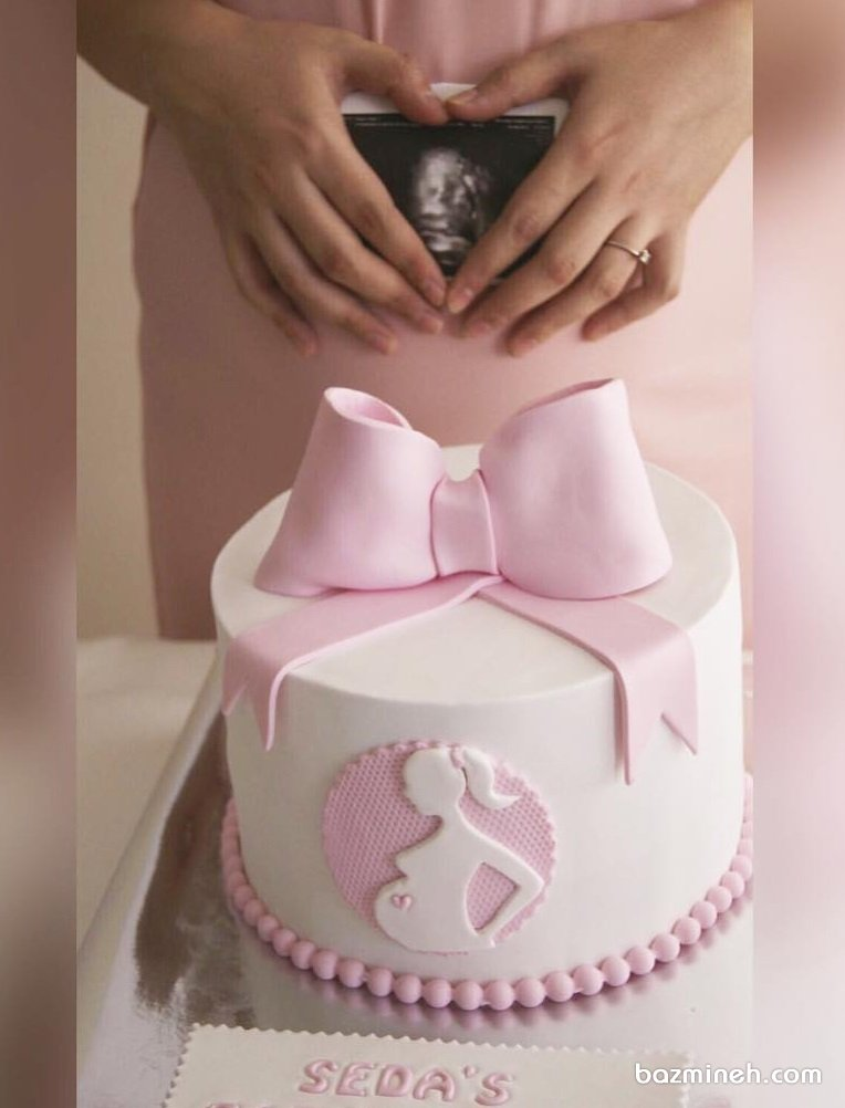 جشنهای بارداری تا تولد بچه (جشن تعیین جنسیت و سیسمونی)