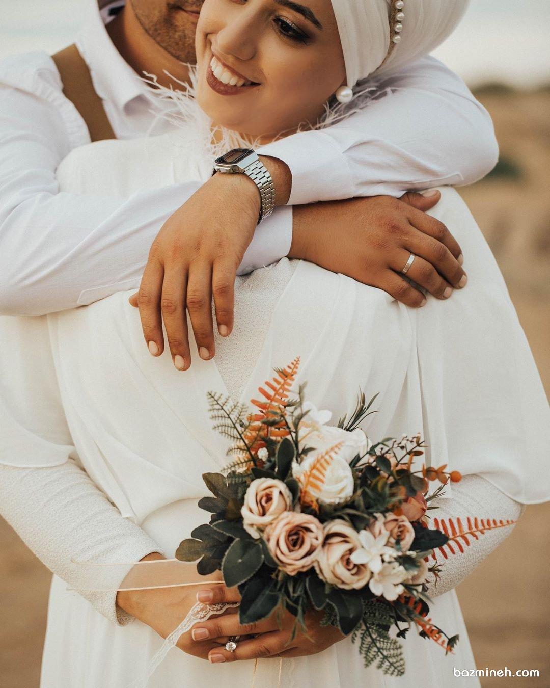 فرمالیته عروسی، از برنامه های جایگزین عروسی در روزهای کرونا!