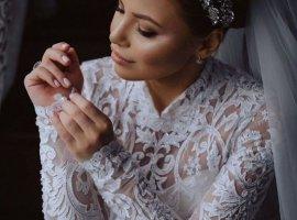 6 مزون برتر لباس عروس در کرج