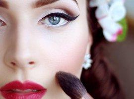 قدم به قدم برای یک آرایش و میکاپ روزانه و اصولی