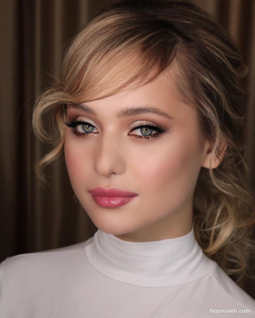 ۴۰ سالن زیبایی و آرایشگاه برتر عروس تهران در سال ۹۹