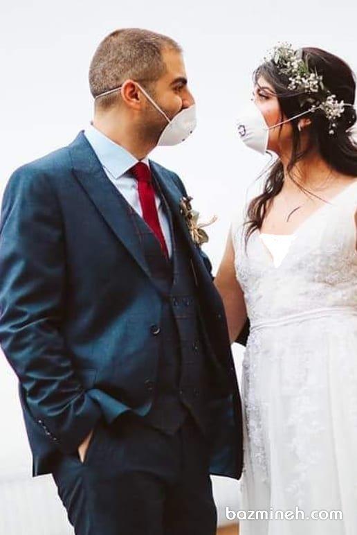 با چه دستورالعملهایی در دوران کرونا عروسی بگیریم؟