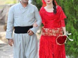 آداب و رسوم عروسی در کرمانشاه