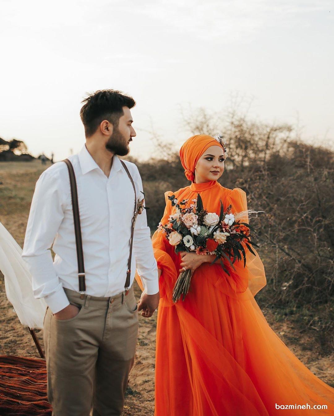 با آداب و رسوم عروسی در شیراز آشنا شوید.