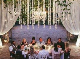 تحول در صنعت عروسی از سال 2020 (برنامه ریزی مینی ودینگ در دوران پساکرونا)