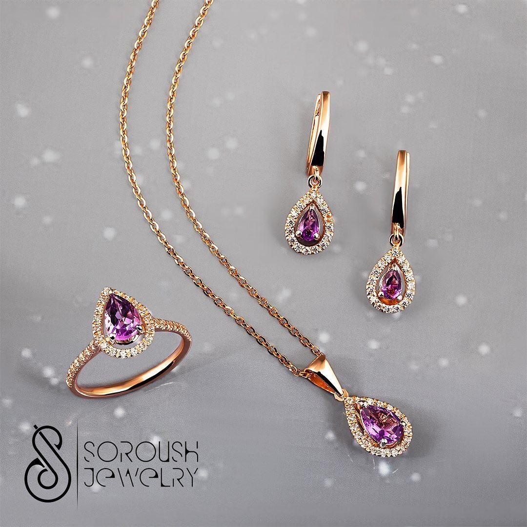 جواهرات سروش