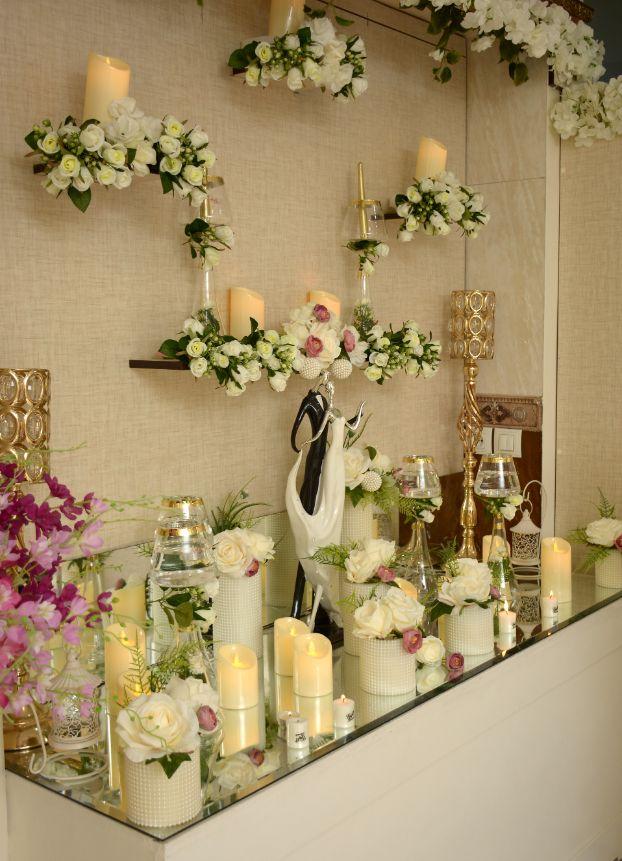 سالن عقد و دفتر ازدواج در شرق تهران - سالن عقد طاها