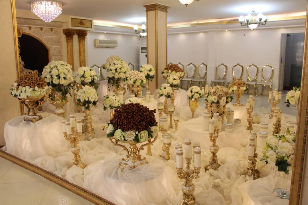 سالن عقد ستاره (شرق تهران)