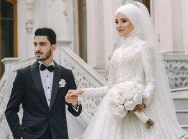 ویژگی های آتلیه های عروس مذهبی