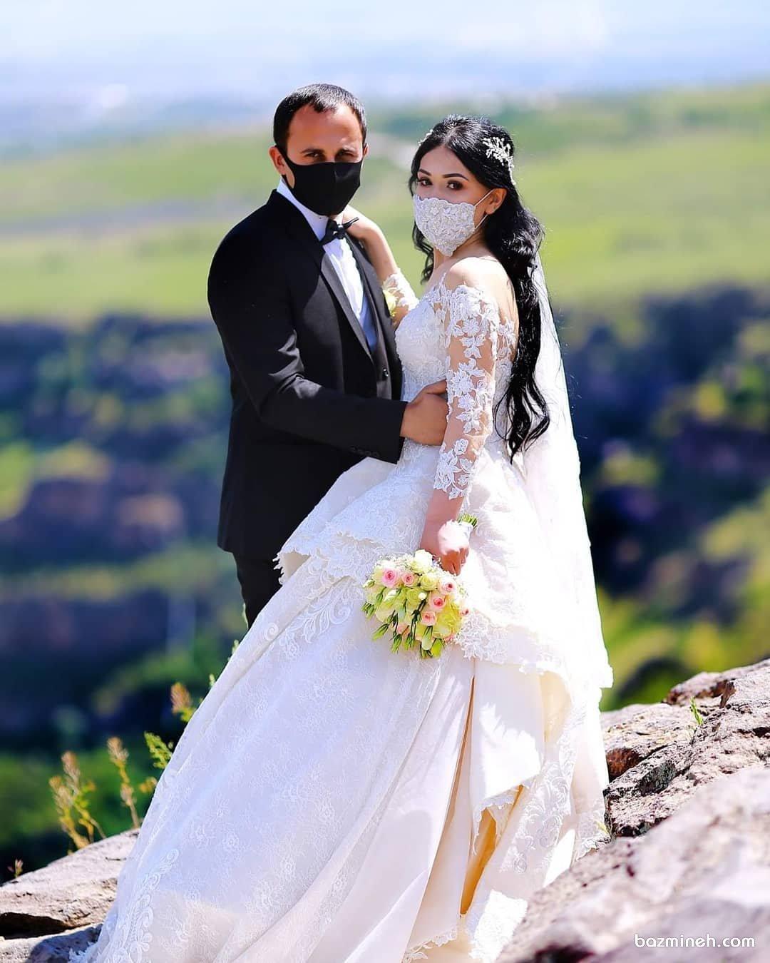 6 راهکار برای عروسی های کنسل شده در دوران کرونا