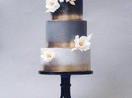 30 مدل کیک نامزدی شیک و زیبا