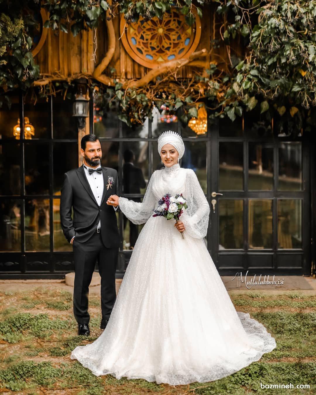 آداب و رسوم عروسی در یزد