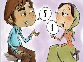در دوران عقد و نامزدی چگونه رفتار کنیم؟ (راهنمای کاربردی روابط پیش از ازدواج)