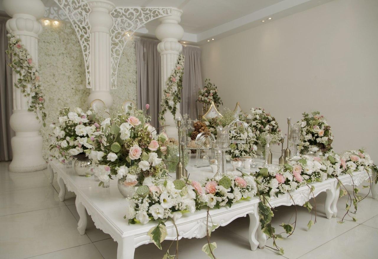 دفتر ازدواج طلایی سالن عقد پاسداران