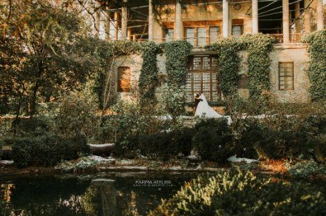 آتلیه عروس فریما