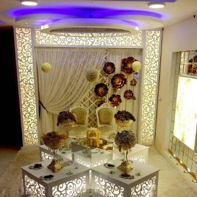 سالن عقد پیوند(اصفهان)