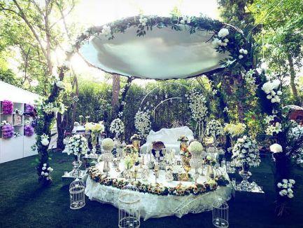 باغ عقد پلاک 7 شیراز