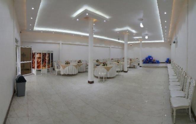 سالن عقد مهرانا کرج