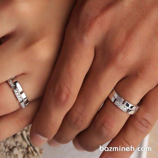 خرید حلقه نامزدی از بهترین و خاطره انگیزترین خریدهای زندگی هر شخصی است. برای خرید حلقه عروسی تست انتخاب مدل حلقه را در سایت بزمینه انجام دهید.