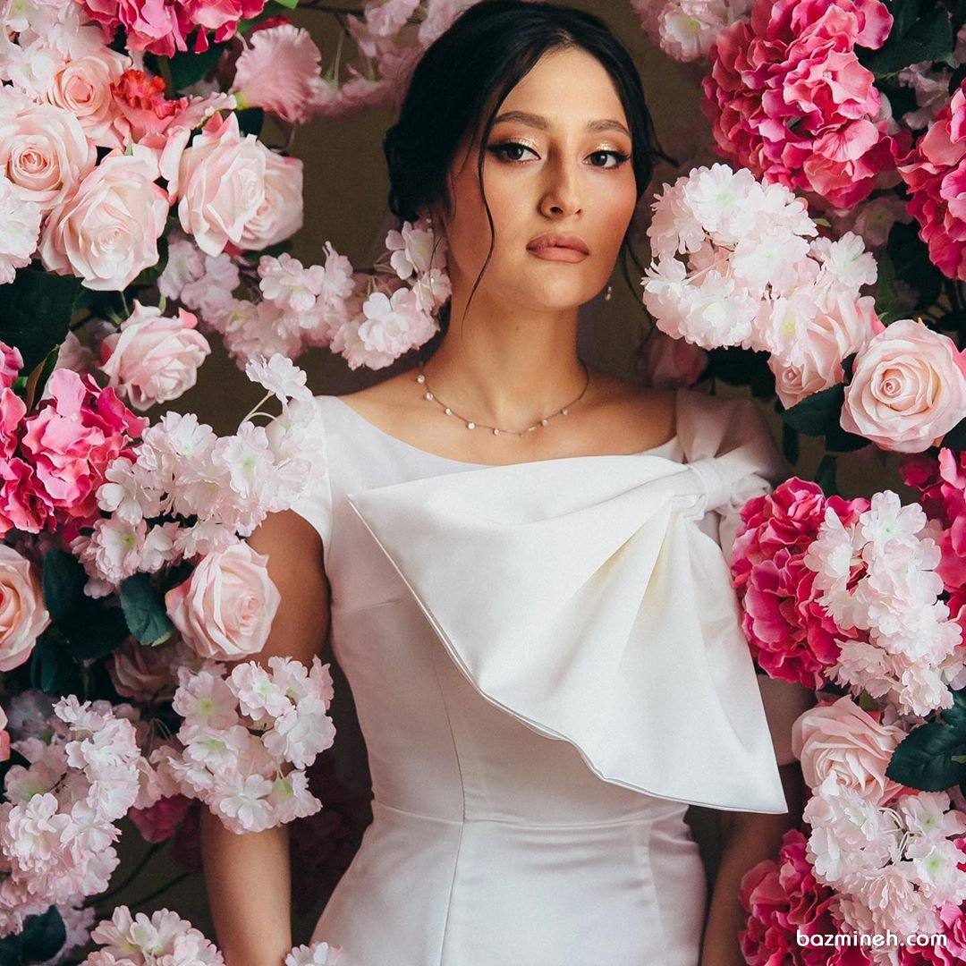 50 مدل لباس نامزدی 2020