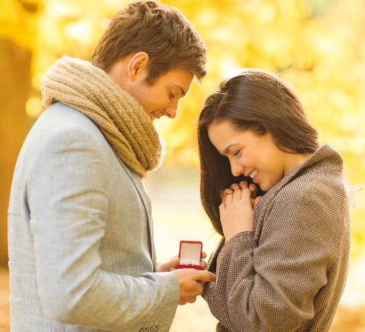 حرف هایی که نباید در دوران نامزدی به نامزدتان بگوئید