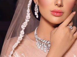 از سیر تا پیاز انتخاب ست طلا یا جواهر عروس
