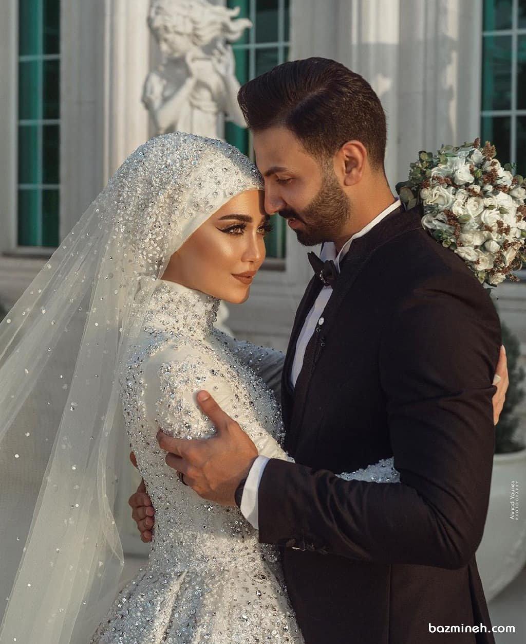 چه مدارکی برای ثبت عقد در دفتر ازدواج لازم است و چند شاهد برای عقد باید حضور داشته باشند؟