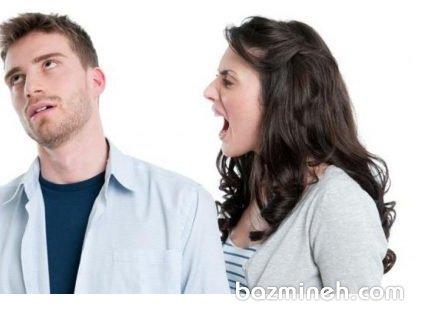 اگر با همسرتان قهر کردید، این قوانین را حتما رعایت کنید!