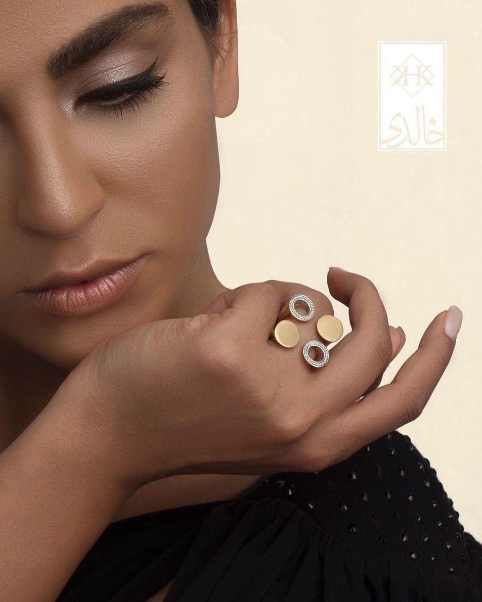 گالری طلا و جواهرات خالدی