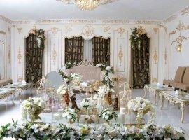 معرفی بهترین دفاتر ازدواج و سالن های عقد مشهد