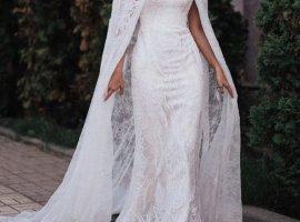کاربردها و انواع شنل لباس عروس ( 30 مدل زیبا از شنل لباس عروس )