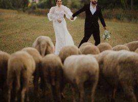 نکات مهم در انتخاب تور عکاسی فرمالیته عروسی