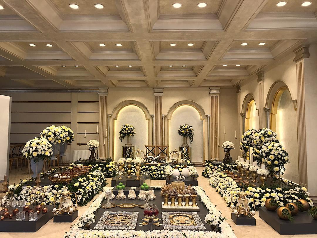 سالن عقد کاظمی