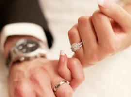 راهنمای خرید حلقه ازدواج مردانه
