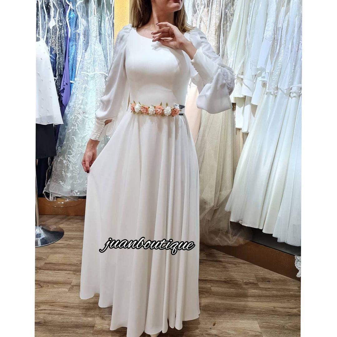 مزون لباس شب و عروس ژوان