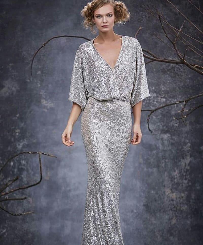 لباس عروس دیبادین