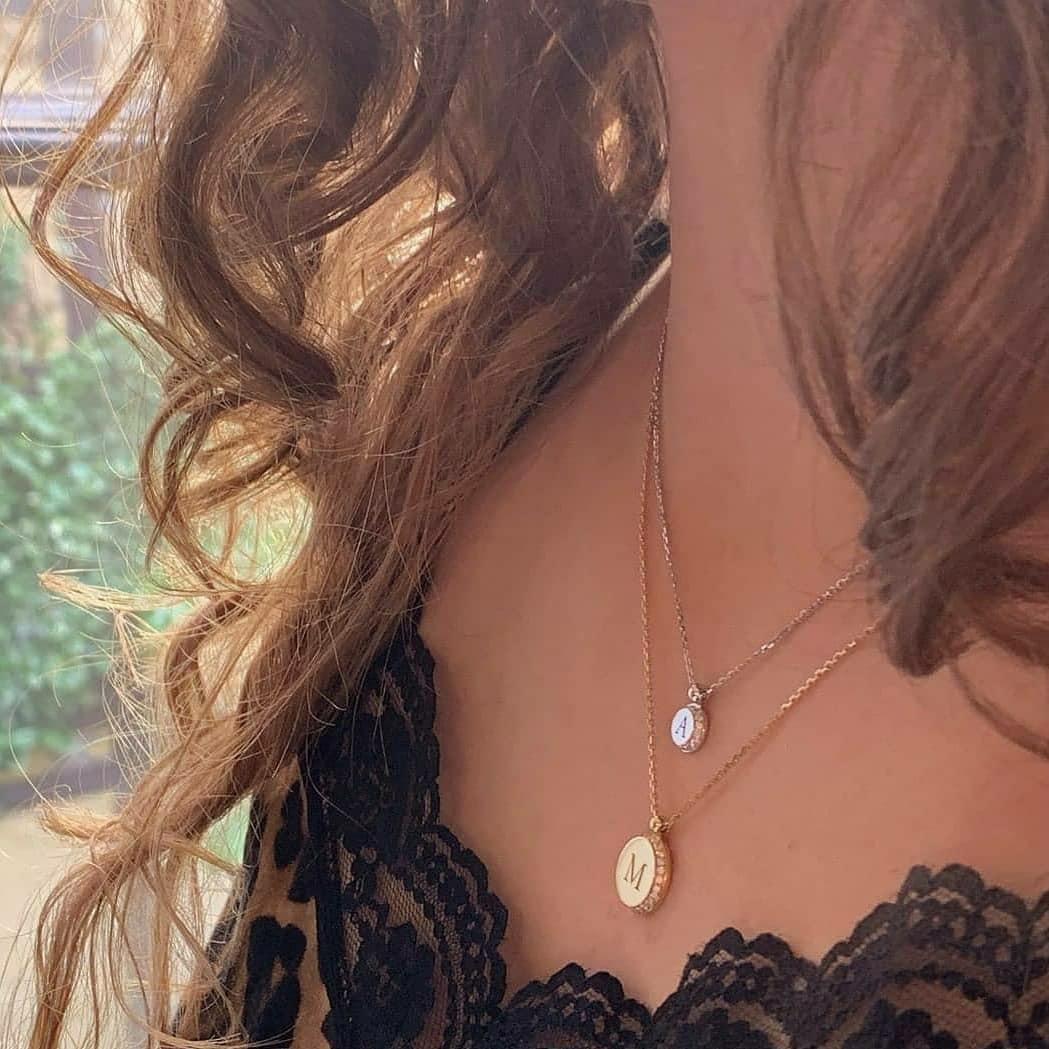 گالری جواهرات مای